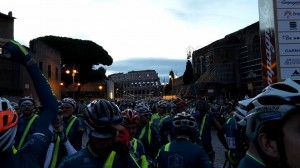 depart roma